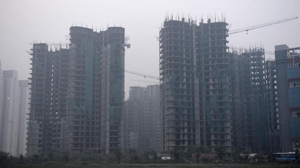The Greater Noida authority had asked Currie & Brown to audit accounts of 25 builders in the first phase.