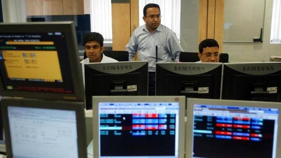 Nifty,Sensex,Stock brokers