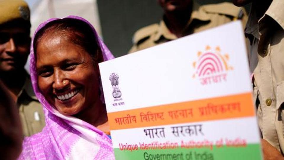 The Supreme Court is hearing a clutch of petitions challenging the constitutional validity of Aadhaar.