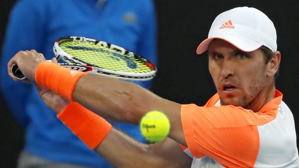 Australian Open,Mischa Zverev,tennis