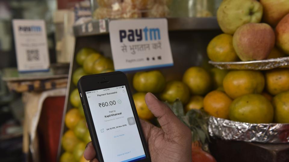 Paytm launches 'Paytm for Business' for SME's to accept digital payments