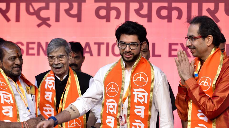 Mumbai,Maharashtra politics,Shiv Sena