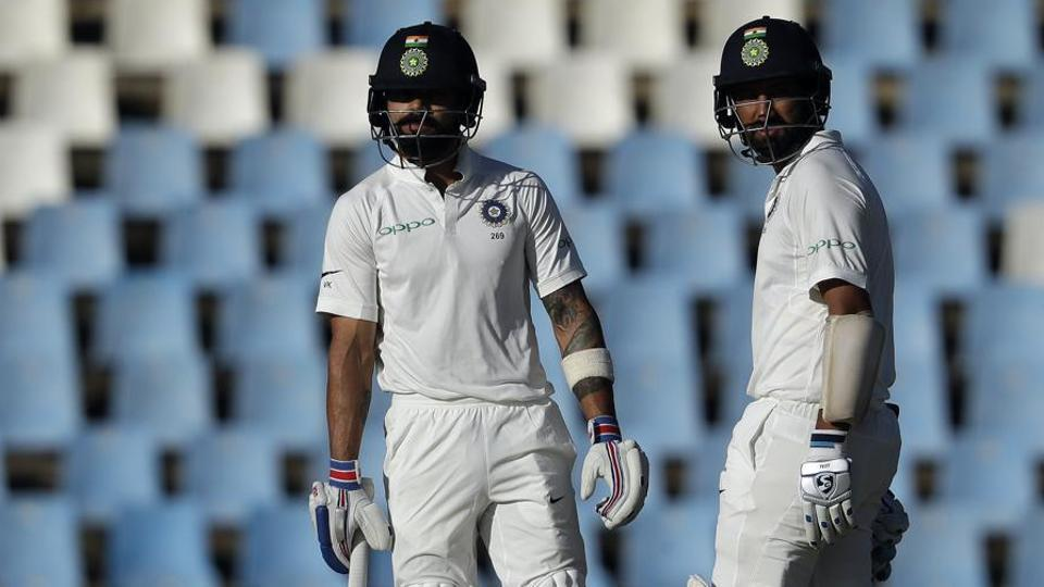Virat Kohli-led Indian cricket team has received severe flak from all quarters following the Test series loss to South Africa.