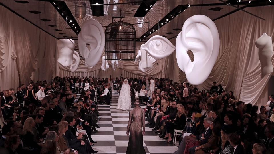 Paris Haute Couture Show,Dior,Christian Dior