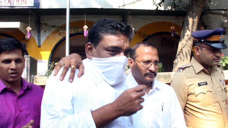 Kamala Mills owner Ramesh Gowani was produced in Bhoiwada court in Mumbai on Tuesday.
