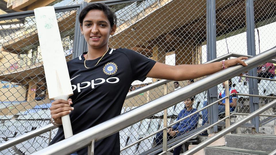 Harmanpreet Kaur,Indian women's cricket team,India vs South Africa