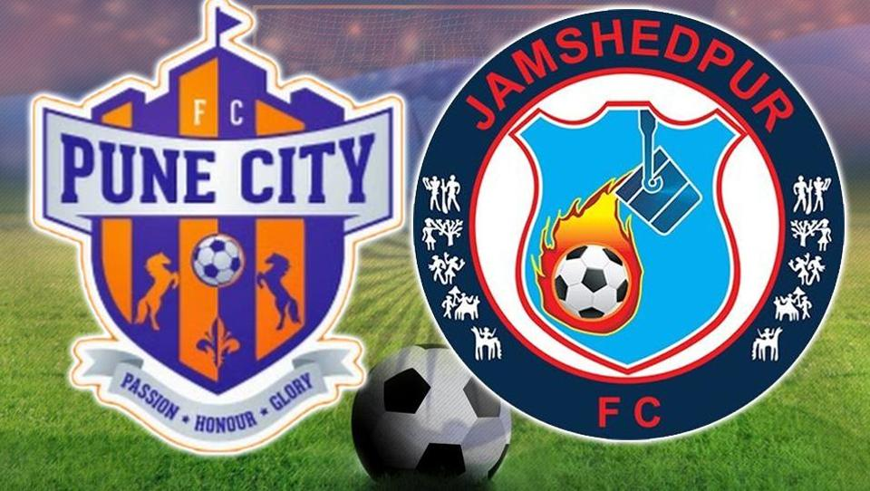 FC Pune City face Jamshedpur FC at home in Indian Super League on Wednesday. Get football score and highlights of FC Pune City vs Jamshedpur FC, Indian Super League match, here.
