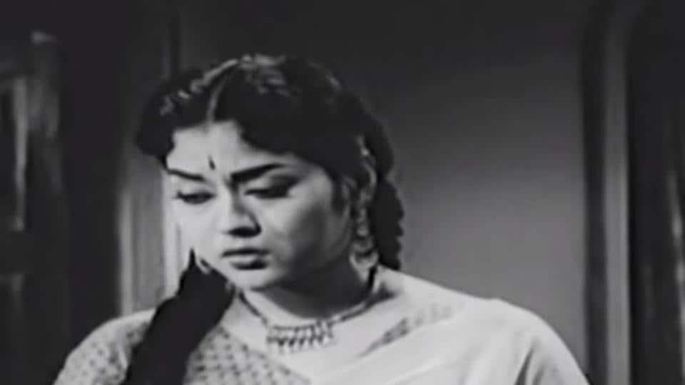Krishna Kumari,Krishna Kumari death,Krisha Kumari dead