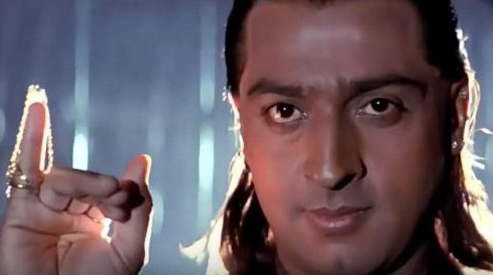 Saat Samundar Paar,Vishwatma,Tapasvi Gunjal