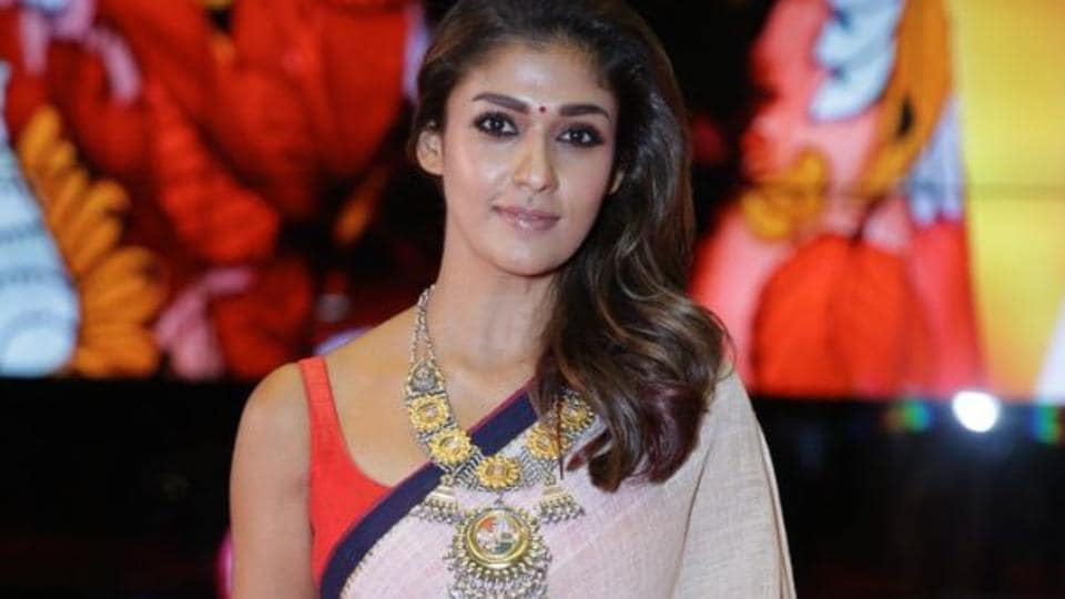 Nayanthara is keen to work on the film to be directed by Arivazhagan.