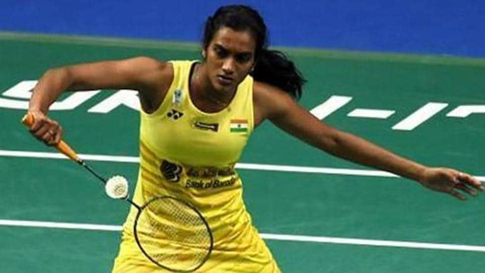 PV Sindhu will lead the singles charge for the women's team at Asia Badminton Championship.