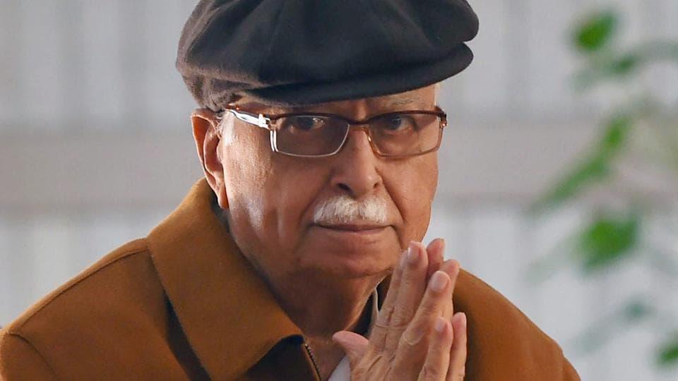 Lal Bahadur Shastri,LK Advani,Jawaharlal Nehru