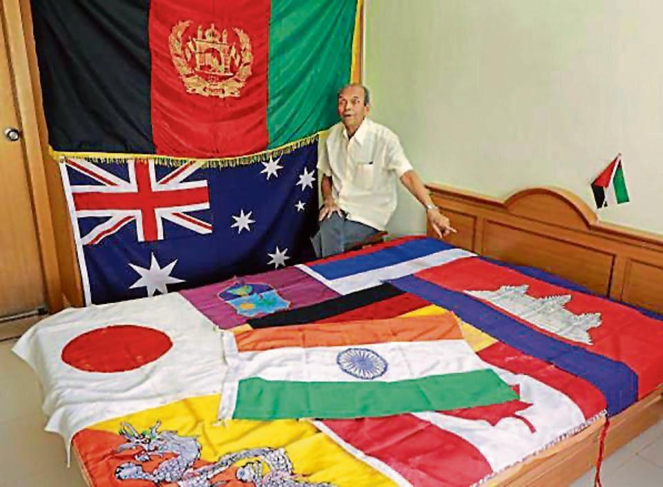 Pune,true colour,flags