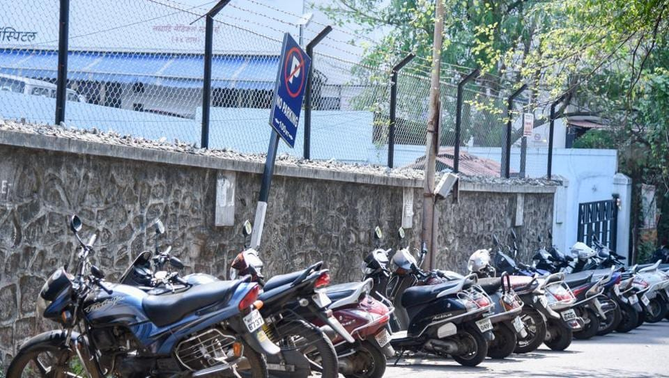 Pune,parking policy,proposal encourages public transport