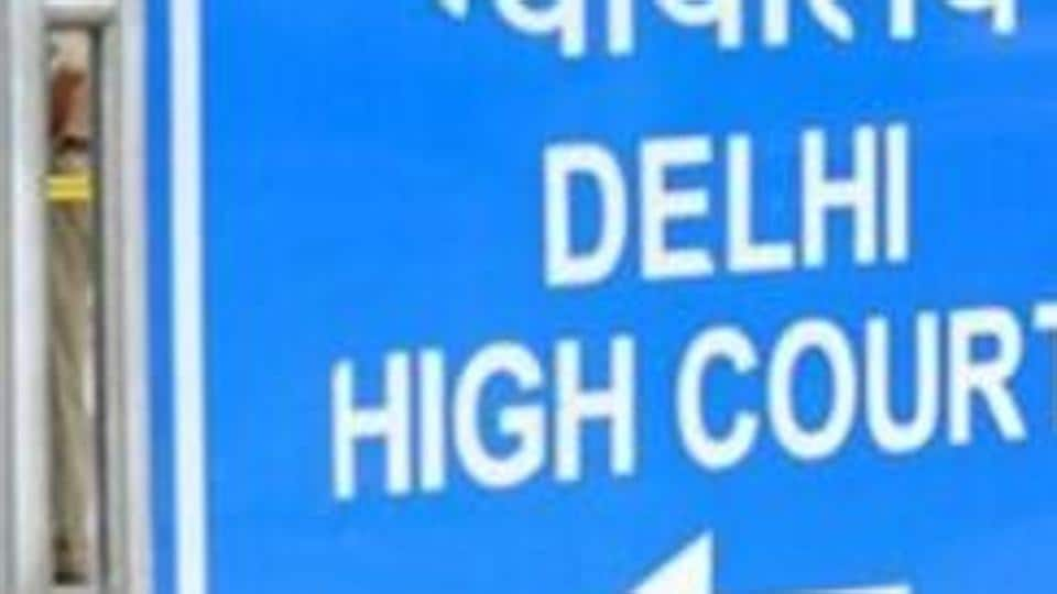 The Delhi high court bench seeks the response of senior police officers on the woman's complaint.
