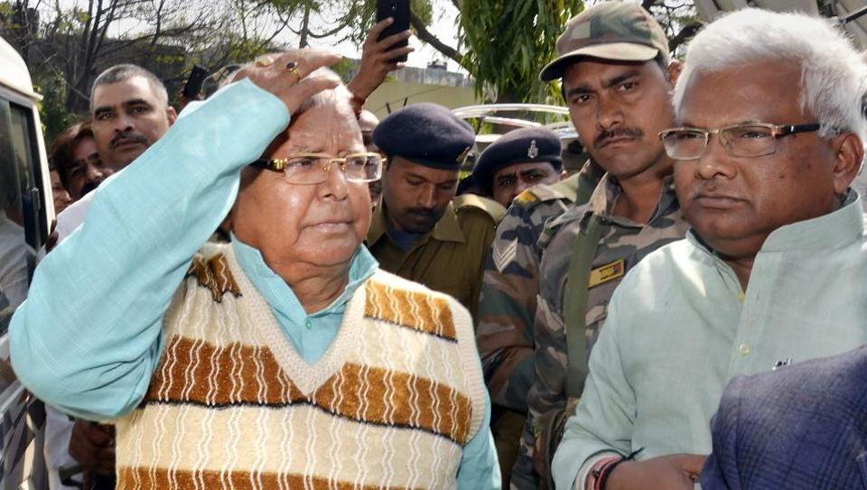 Fodder scam,Lalu Yadav,Fodder scam verdict