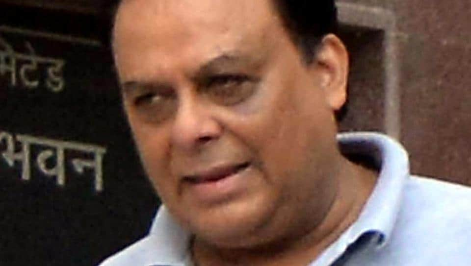 Meat exporter Moin Qureshi is being investigated in connection with a Rs 200 crore money laundering case.