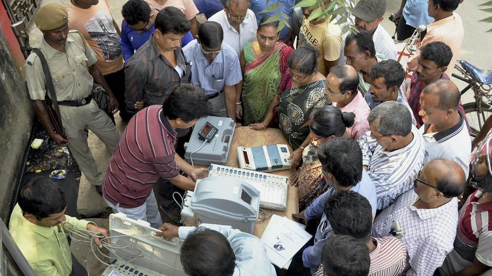 Election Commission,Tripura,Tripura assembly elections