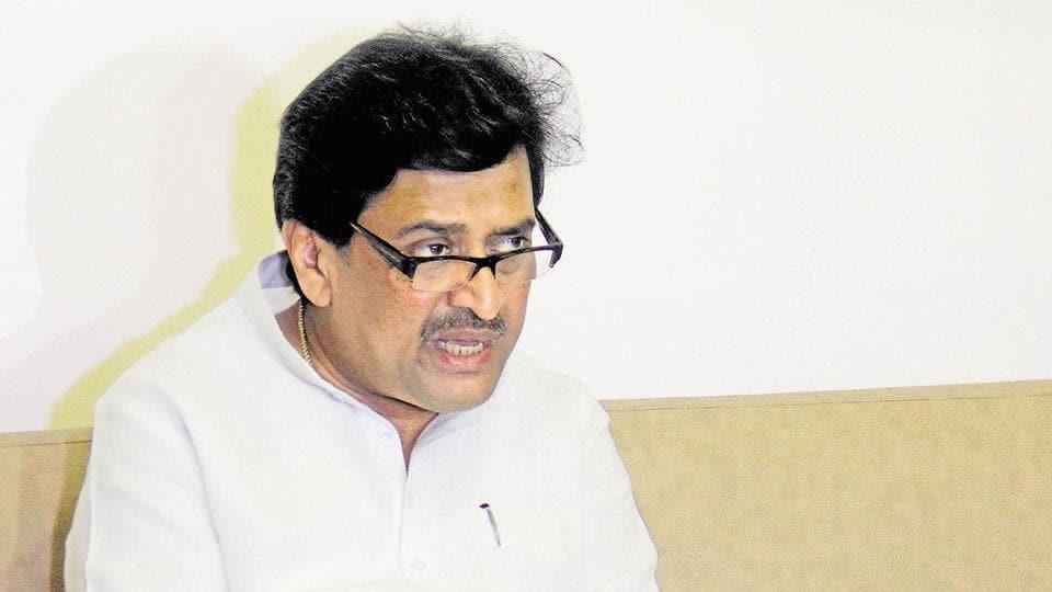 Mumbai,Maharashtra,Congress
