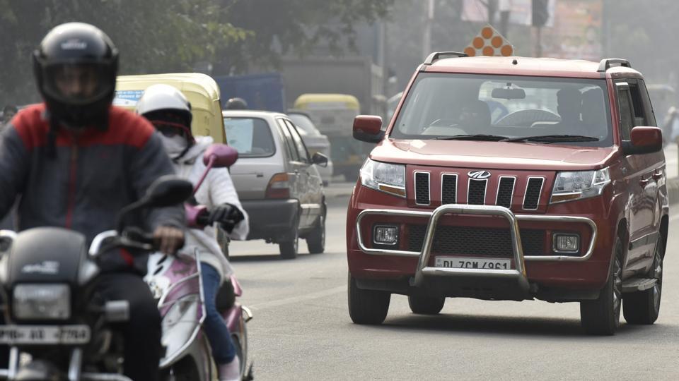 Noida,RTO,transport