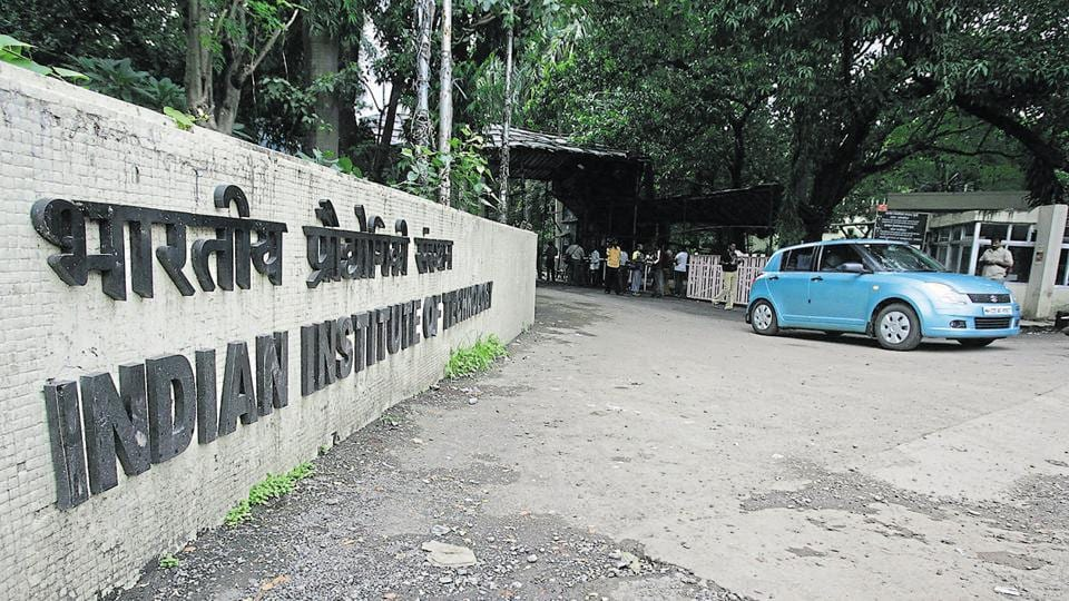IIT-Bombay has accommodation for 8,000 students but houses 10,400 students.
