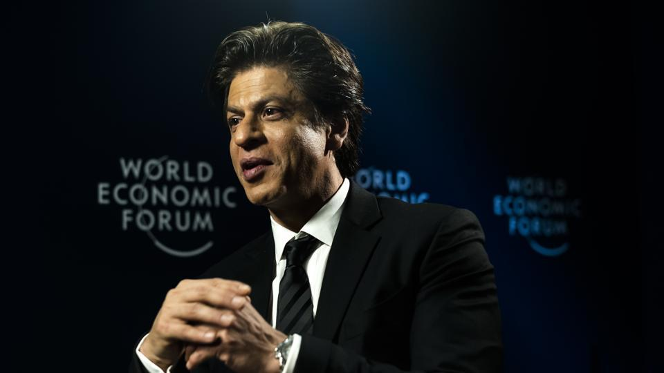 Shah Rukh Khan,Prime Minister Narendra Modi,24th Crystal Award