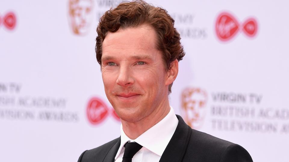 Benedict Cumberbatch will be the host of the 2018 Laureus World Sports Awards to be held in Monaco on February 27.