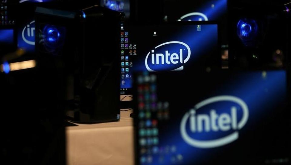 Intel's chips were affected with Meltdown and Spectre security flaws