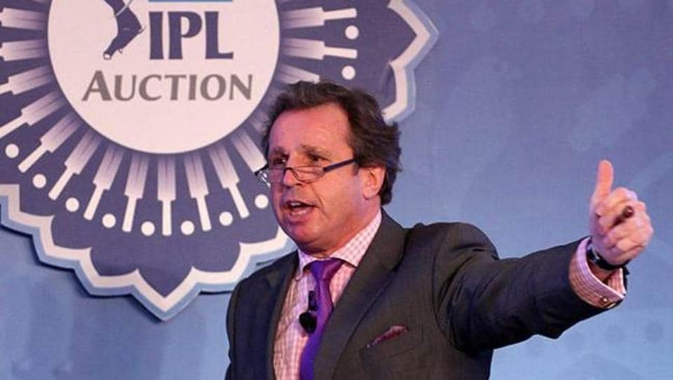 """The 2018 Indian Premier League (IPL) auction itself will be a simple ascending price open outcry (""""English"""") auction. Starting with the reserve price, an auctioneer increases the price in predetermined intervals, with teams having to indicate their interest (Representative - file image)."""