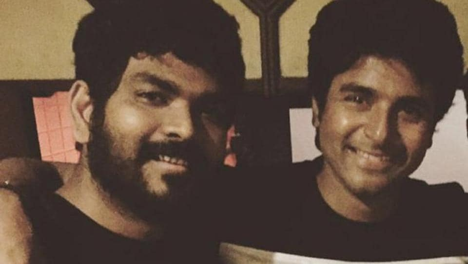Vignesh Shivn and Sivakarthikeyan will come together for a project for the first time.