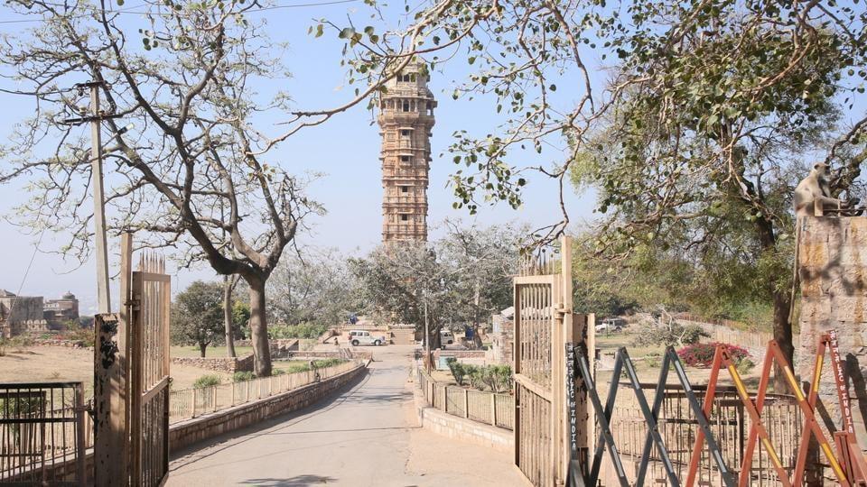 Chittorgarh,Padmavati,Padmaavat