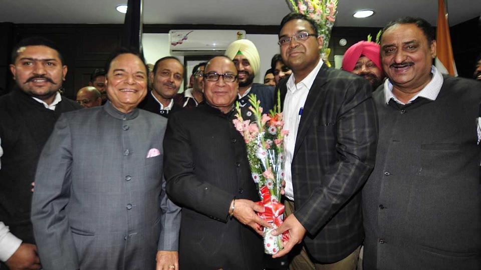 Jagdish Raja,Jalandhar,Surinder Kaur