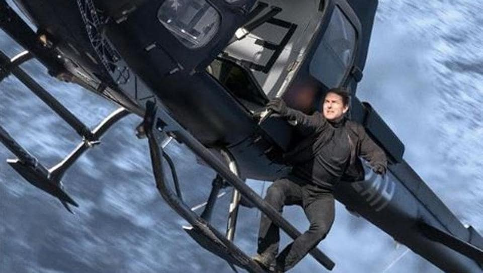 Tom Cruise,Mission Impossible 6,Mission: Impossible- Fallout