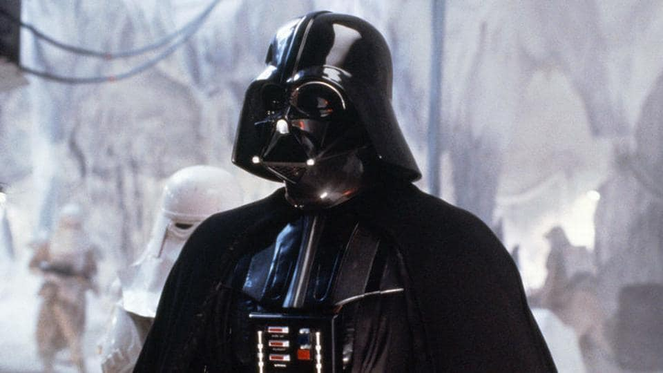 Darth Vader was last seen in Rogue One.