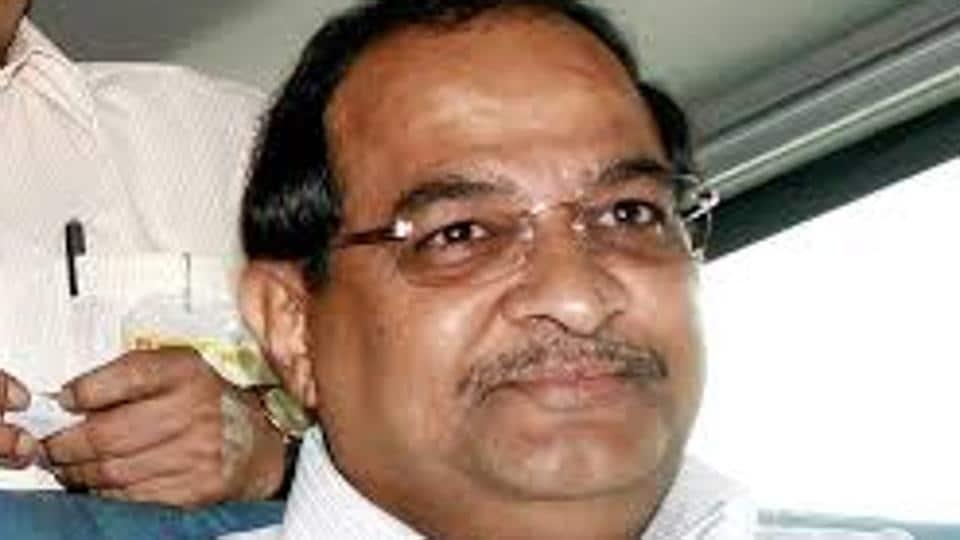 Maharashtra,Radhakrishan Vikhe-Patil,Opposition