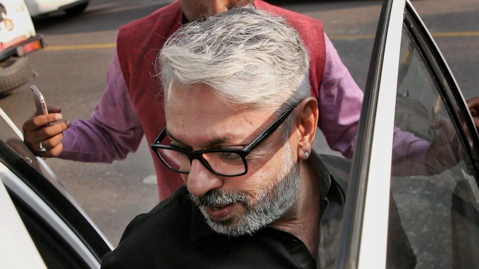 Sanjay Leela Bhansali's Padmaavat released on Thursday.
