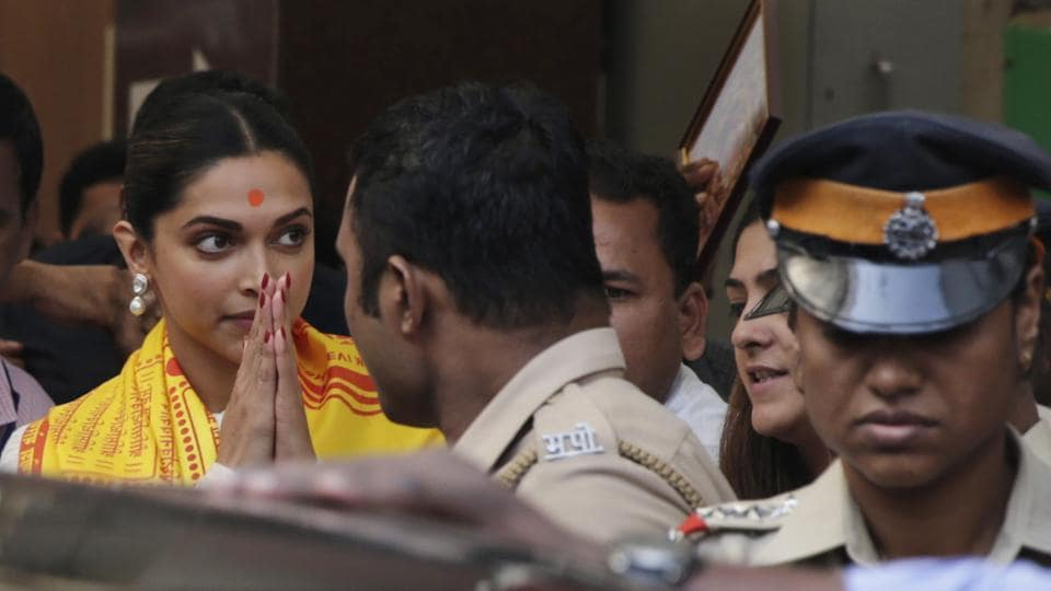 Deepika Padukone's Padmaavat has opened to thin crowds after months of often violent pre-release protests, including death threats for the actor amid rumors that the film depicted a relationship between Rani Padmavati and Alauddin Khilji.