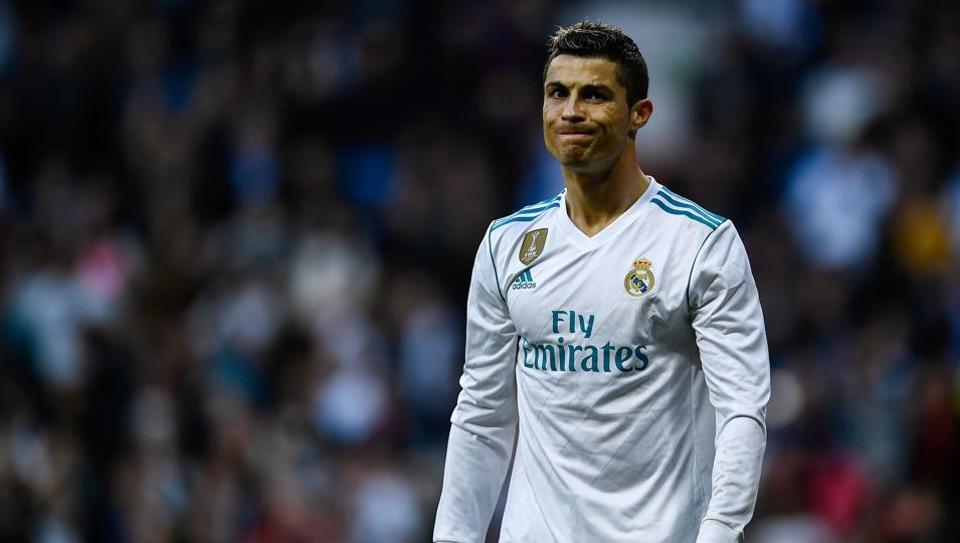 Cristiano Ronaldo,Real Madrid,Copa del Rey