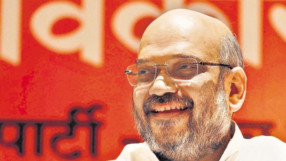 Amit Shah,BJP president,Bharatiya Janata Party