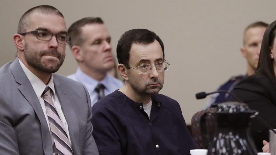 KC gymnastics coach knew Dr. Larry Nassar, says healing can now begin