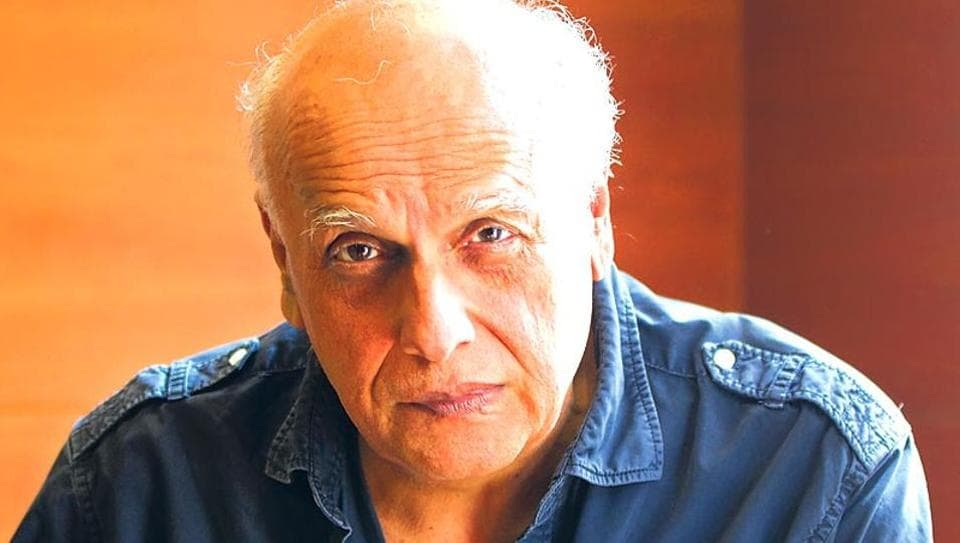 Mahesh Bhatt is known for speaking his mind.