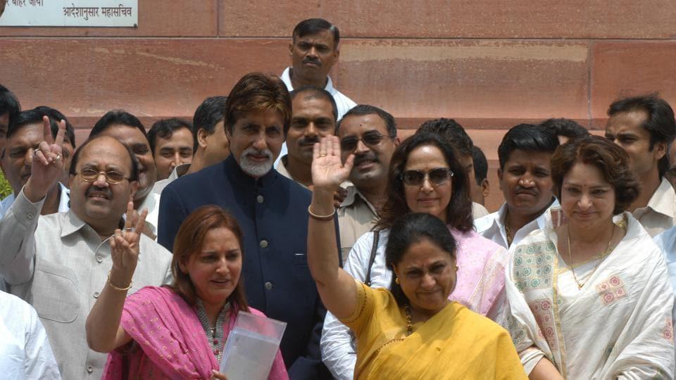 Amitabh Bachchan,Politician Jaya Bachchan,Amitabh rekha Jaya