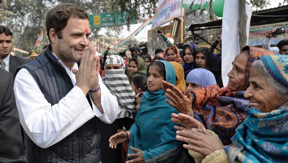 Rahul Gandhi,Republic Day,R-Day