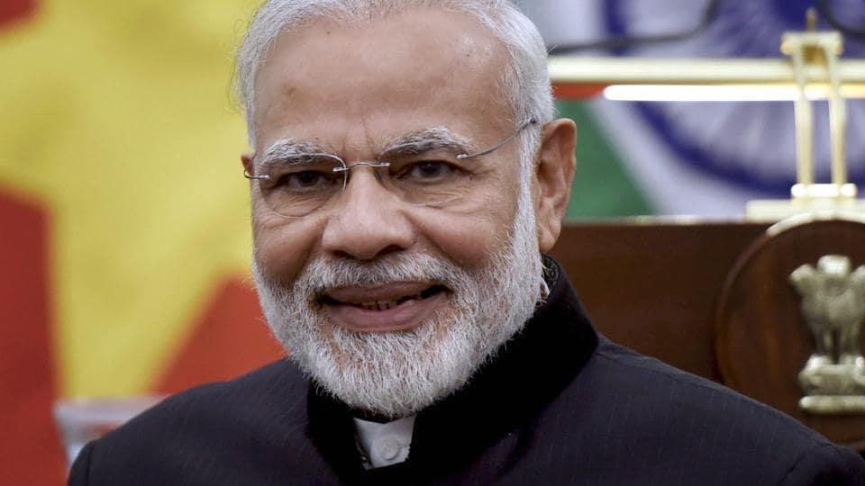 Narendra Modi,Prime Minister,National Voters Day