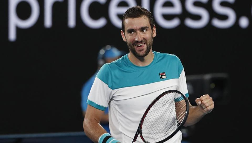 Cilic downs Edmund to reach Australian Open final