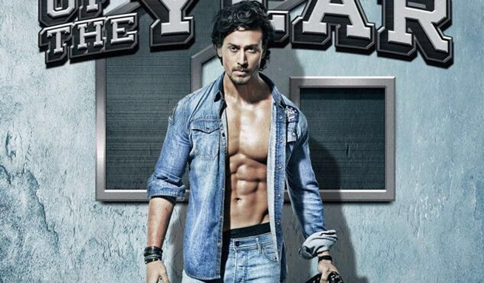 Image result for tiger shroff will start shooting student of the year 2 movie