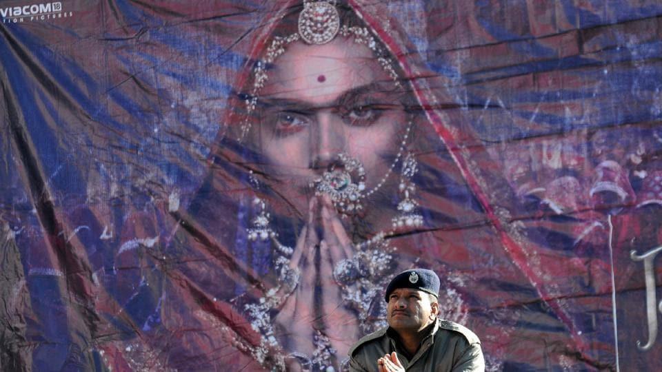 Padmaavat movie review: Sanjay Leela Bhansali's masterpiece is all about Ranveer Singh