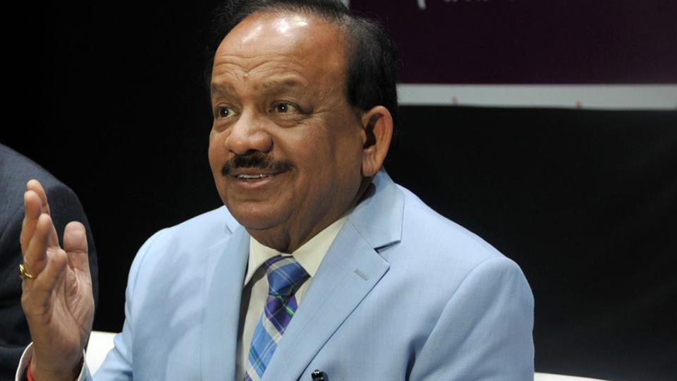 Science and technology,Science and technology minister,Harsh Vardhan