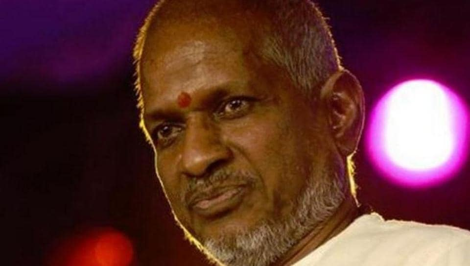 Ilayaraja received the Padma Bhushan in 2010.