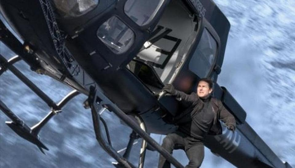 Tom Cruise,Mission Impossible,Mission Impossible 6